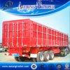 Lat9280xxy Tri-Axis Van KMIO Trailer/de Aanhangwagen van de Vrachtwagen van de Doos