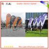 ゲームおよび展覧会のための携帯用ハードウェアキットが付いているカスタム飛行の旗