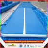 Gymnastique gonflable de piste d'air de vente chaude, piste d'air croulante, foret de piste d'air pour la gymnastique