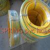Non le PVC de torsion renforcent le boyau de jardin