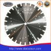 Hoja de sierra circular: 450mm Laser vio la lámina para Asfalto