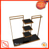 Metal Clothes Display Stand for Shop