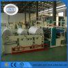 Máquina de capa del papel de vidrio de la buena calidad