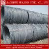 Barra de aço deformada HRB400 chinesa dos fabricantes 12m com mais baixo preço