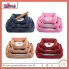 Dogs를 위한 다채로운 Pet Bed