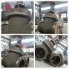 API600 válvula porta do aço molde Class150 Dn400 16 de