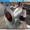 (0.125mm-6.0mm) La bobina d'acciaio galvanizzata/zinco d'acciaio di Rooing ha ricoperto la bobina d'acciaio in lustrini normali
