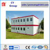Dois Floor Steel claro Structure Container House para Sale