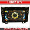 Speciale Car DVD Player voor Honda CRV met GPS, Bluetooth. (CY-7914)