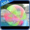 Commerciële Multi Kleuren Water Bal, kleurrijke Bal van het Water voor Amusement