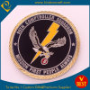Wholesale de encargo Eagle Symbol Metal Coin para Souvenir y Movie