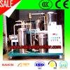 Essbares verwendetes kochendes Schmieröl, das Maschinen-Schmieröl-Reklamations-Maschine aufbereitet