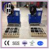 Máquina de friso 2 da mangueira de alta pressão  com certificados do Ce!