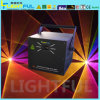 SuperEffect Animation Beam 8W RGB Laser auf Sale