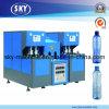 Semiautomática Pet Soplado Botella Máquina
