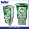Plástico Votación Box