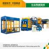 Beste verkaufenautomatische hydraulische Maschinen-Hersteller des Block-Qt10-15