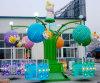 Neuester Vergnügungspark für Kind-Spielplatz