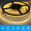 미터 유연한 LED 지구 당 세륨 UL 2중 선 SMD 3528 240 LED