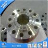 熱い販売のステンレス鋼は付属品管フランジを付けたようになる