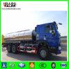 Carro de petrolero del depósito de gasolina de Sinotruk HOWO 6X4 20cbm