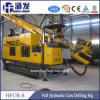 Équipement de foret hydraulique de faisceau du tunnel Hfcr-8
