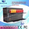 32 Modem portuário Pool Tc35I Stk para Mobile Recharge e Bulk SMS (TC35I)