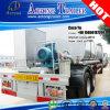 Transport-Tanker-LKW-Schlussteil des Abstand-3-Axle mit Isolierschicht