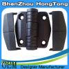 Dobradiça das ligas do zinco com tampa plástica 2