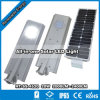 Hitechled 20W Tout-dans-One Integrated Solar DEL Street Light