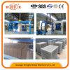 Máquina de fabricación de ladrillo concreta de Hadraulic de las cenizas volantes del cemento