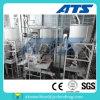 Della fabbrica progetto di produzione della pallina dell'alimentazione animale di vendita direttamente con Ce