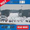 Water-Cooled машина льда хлопь для средства катания на лыжах