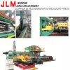 De Hydraulische Machine van vier Kolom voor de Uitdrijving van het Aluminium