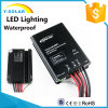panneau solaire du traceur MPPT DEL Tracer2610bpl de 10A 12V/24V/contrôleur Lumière-Imperméables à l'eau de pouvoir