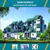 Multi Camera di lusso prefabbricata modulare di Integreted del piano/villa vivente prefabbricata