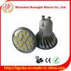 Lumière efficace élevée DEL d'endroit de GU10 5W
