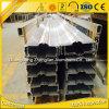 Aluminium-Kühlkörper der Aluminiumlegierung-6063 6061