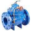 Hydraulisch Fernsteuerungswasserspiegel-Schwimmerventil (GL100X)