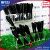 Présentoir acrylique de crayon de 2 rangées à vendre