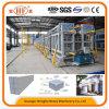 Linha de produção de painéis de sanduíche EPS do cimento com energia elétrica