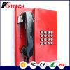 Bank-Bordbodentelefon des Hörer VoIP Telefon-Kasten-Auto-Dial Telefon-Knzd-31