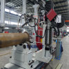 Solutions automatiques de fabrication de boisseau de pipe de construction navale professionnelle