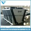 Refrigerador fluido seco do glicol de etileno para a indústria