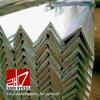 Prezzo d'acciaio galvanizzato alta qualità della barra di angolo