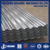 Strato ondulato rivestito del tetto dell'acciaio pp dello zinco