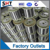ISOの証明書316Lのステンレス鋼ワイヤー