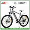 Bike горы e способа с батареей лития