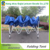 de Vertoning die van de Douane van 3X3m Tent voor Verkoop vouwen