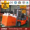 Benzin-Gabelstapler des China-Nizza Aussehen-2.5t LPG
